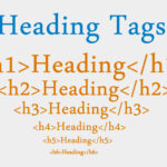 WordPress Blog post में H1, H2, H3 और H4 heading tag कैसे use करे
